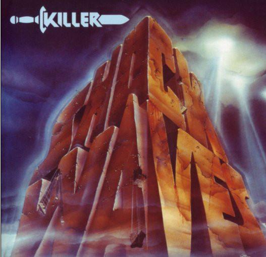 Killer - Shock Waves - 1984