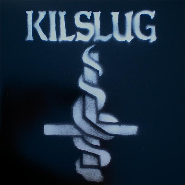 Kilslug - Bringing Back The Dead - 20 Year Reunion Live LP - 2009