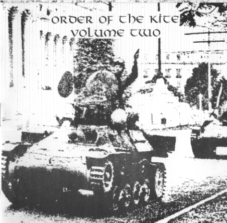 Various - Order Of The Kite Volume Two - 1984/1985
