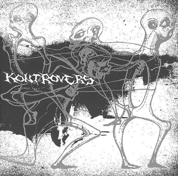 Kontrovers - Kontrovers - 2002