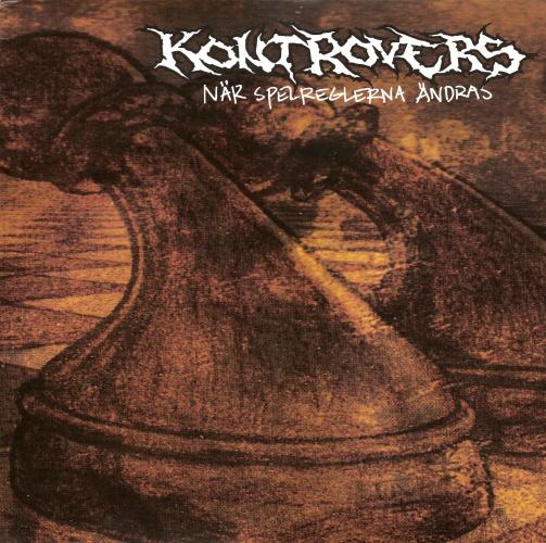 Kontrovers - När Spelreglerna Ändras - 2003