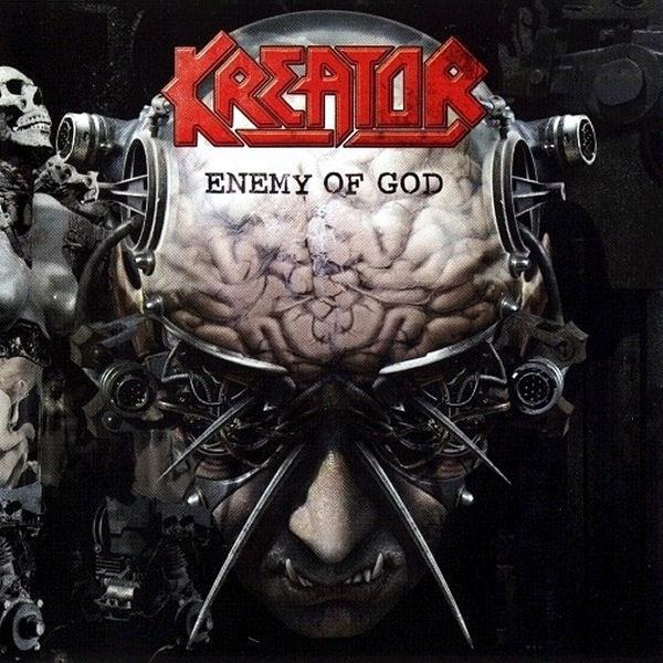 Kreator - Enemy Of God - 2005