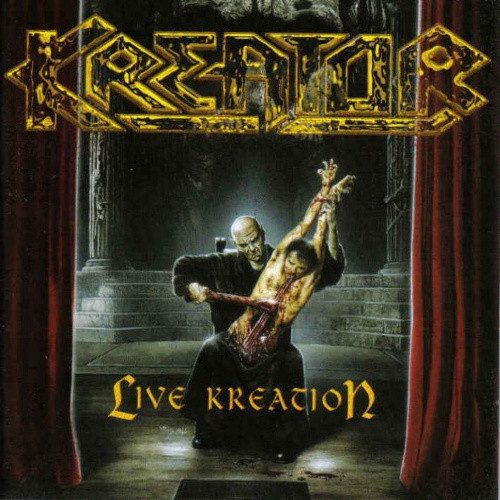 Kreator - Live Kreation - 2003