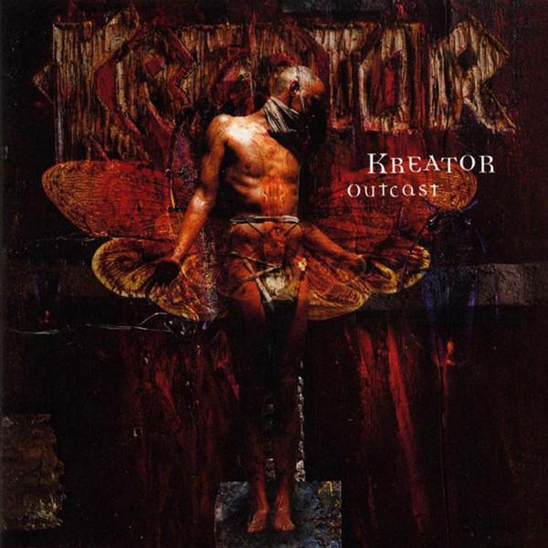Kreator - Outcast - 1997