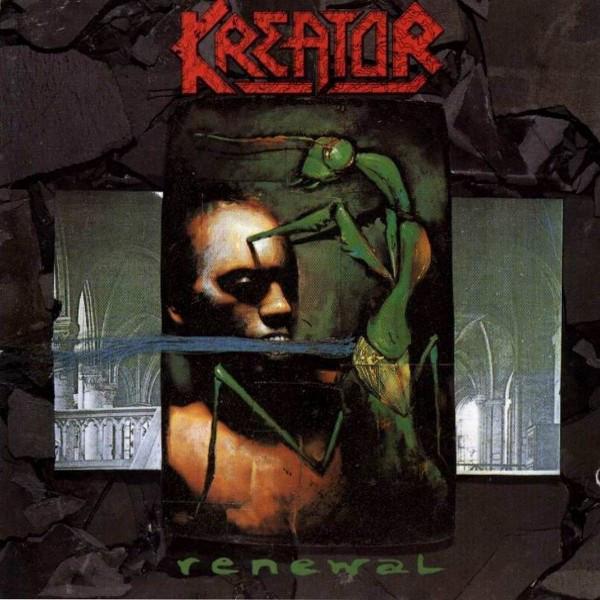 Kreator - Renewal - 1992