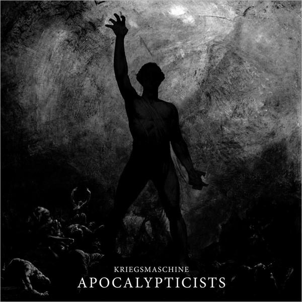 Kriegsmaschine - Apocalypticists - 2018