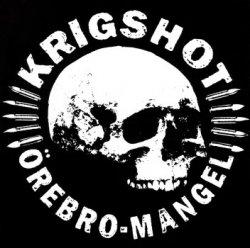 Krigshot - Örebro-Mangel - 2002