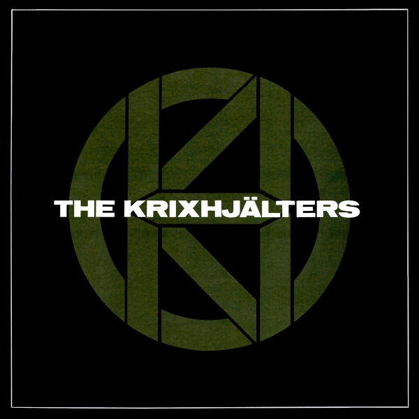 The Krixhjälters - The Krixhjälters 1984/1986
