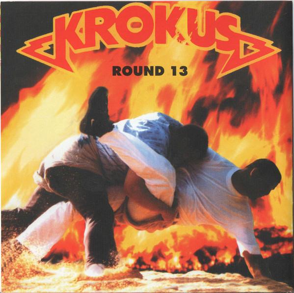 Krokus - Round 13 - 1999