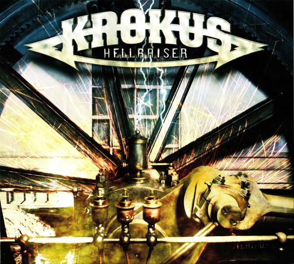 Krokus - Hellraiser - 2006