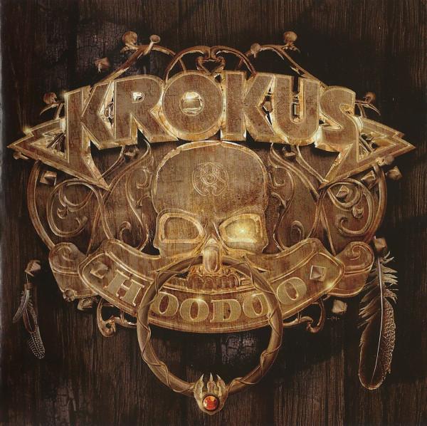 Krokus - Hoodoo - 2010