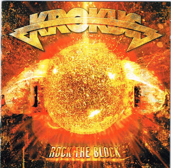 Krokus - Rock The Block - 2002