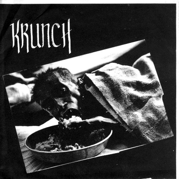 Krunch - Hello Bob - 1983