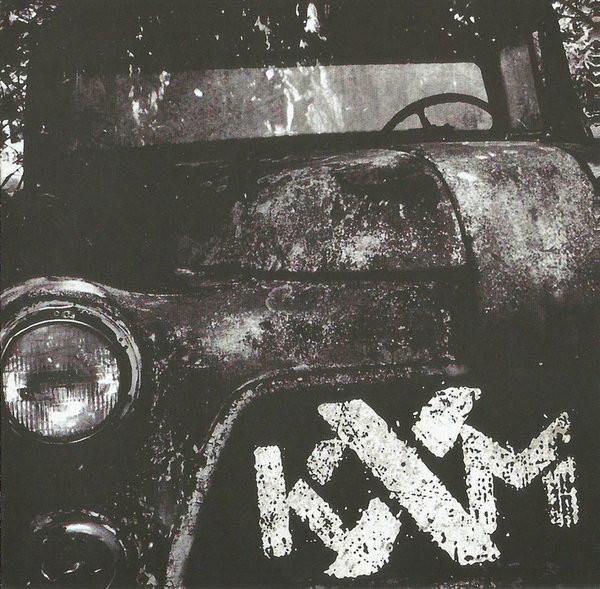 KXM - KXM - 2014