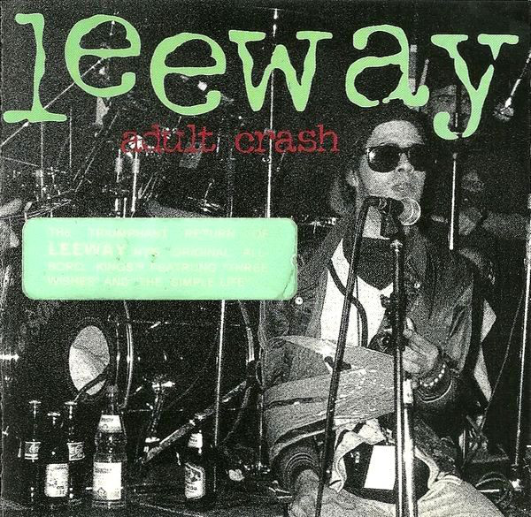 Leeway - Adult Crash - 1994