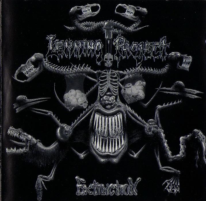 Lemming Project - Extinction - 1991