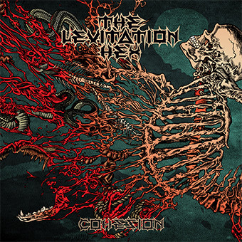 The Levitation Hex - Cohesion - 2016