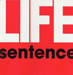 Life Sentence - Life Sentence 1986