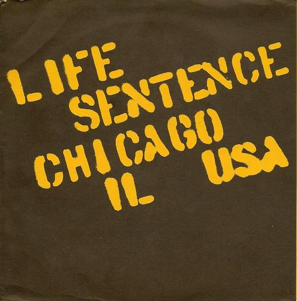 Life Sentence - More Punks For Profit - 1991