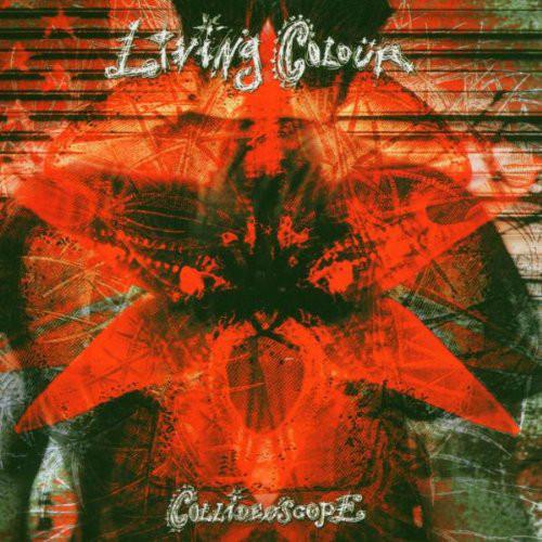 Living Colour - Collideoscope - 2003