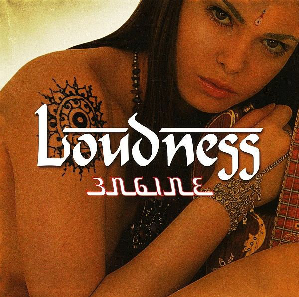 Loudness - Engine - 1999