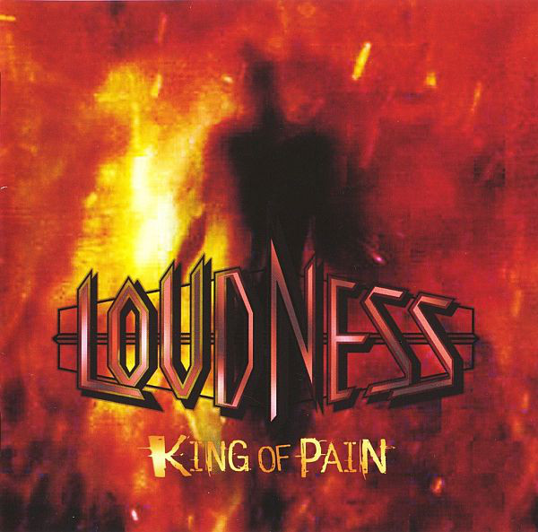 Loudness - King Of Pain - 2010
