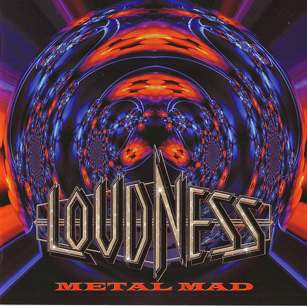 Loudness - Metal Mad - 2008