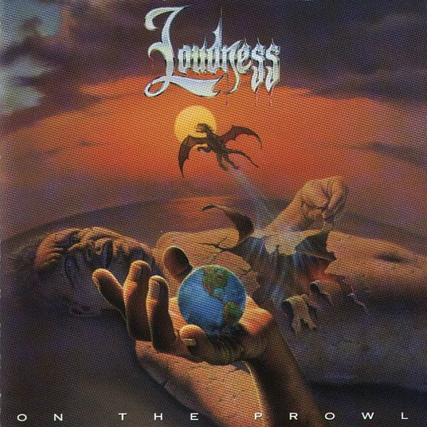 Loudness - On The Prowl - 1991