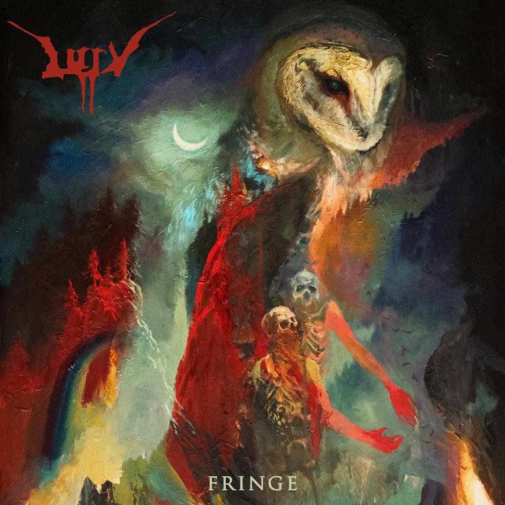 Lurk - Fringe - 2018