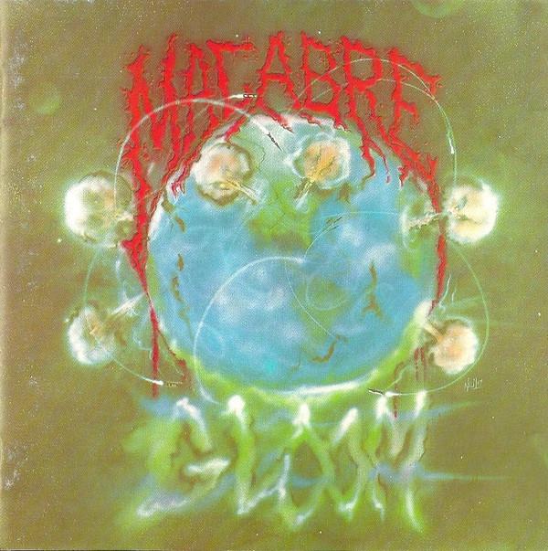 Macabre - Gloom - 1990