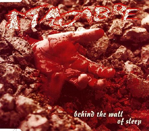 Macabre - Behind The Wall Of Sleep - 1994
