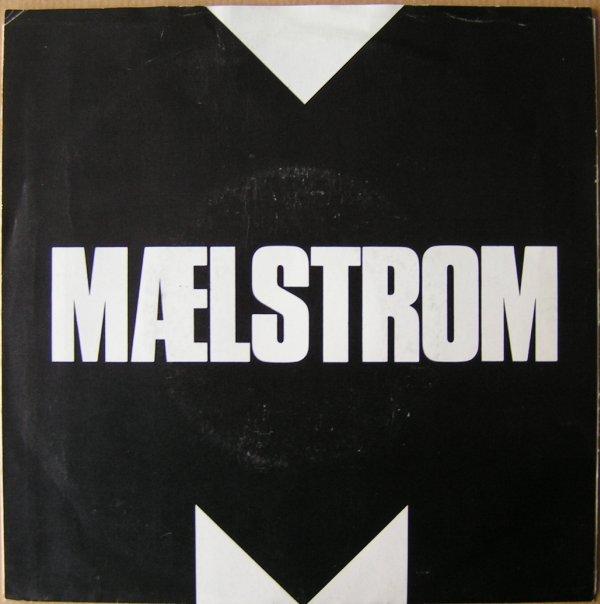 Maelstrom - Megamorphosis - 1990