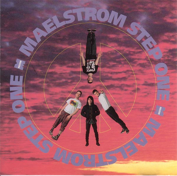 Maelstrom - Step One - 1990