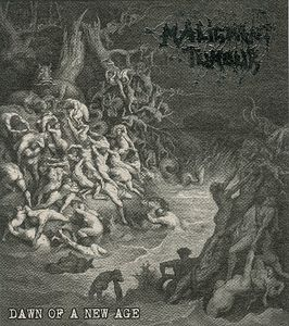 Malignant Tumour - Dawn Of A New Age - 2003