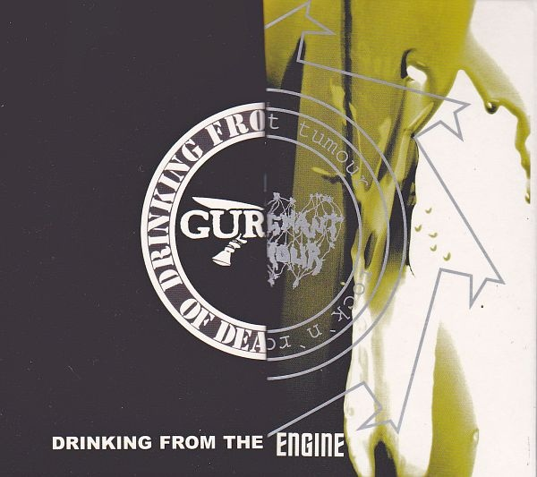 Gurkha, Malignant Tumour - R'n'R Engine / Drinking From The Skulls Of Dead Gods - 2006