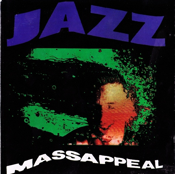 Massappeal - Jazz - 1989