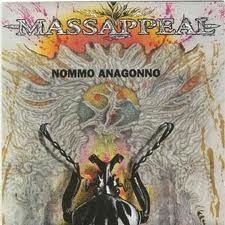 Massappeal - Nommo Anagonno - 1994