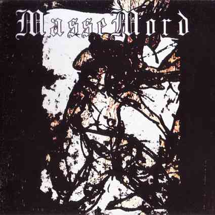 MasseMord - The Whore Of Hate - 2008