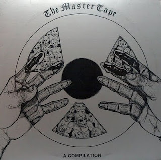 Various - The Master Tape - 1982