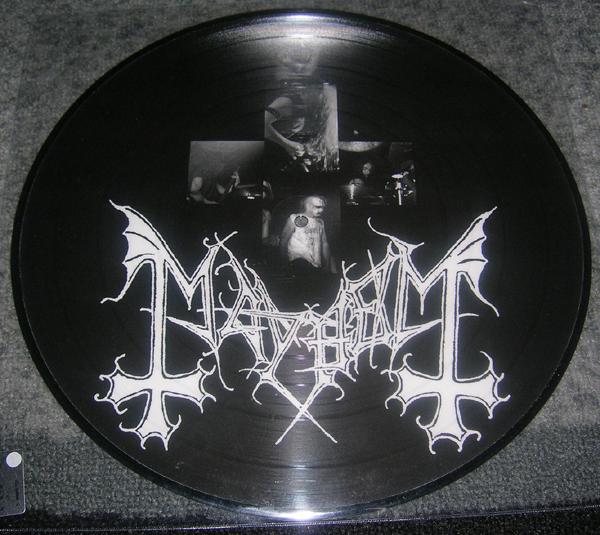 Mayhem - Mediolanum Capta Est 1999