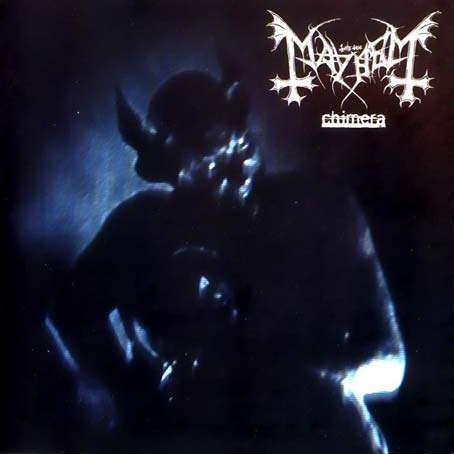 Mayhem - Chimera 2004