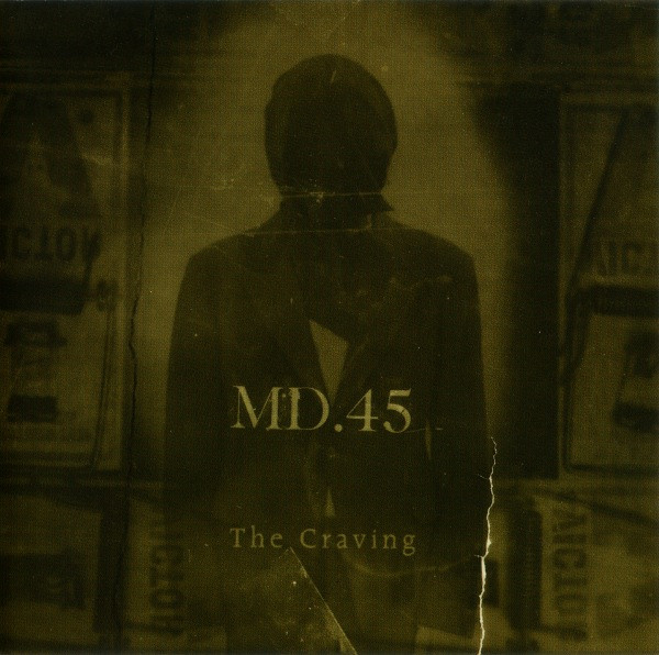 MD.45 - The Craving - 1996