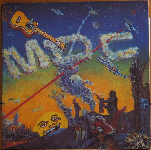 M.D.C - Smoke Signals 1986