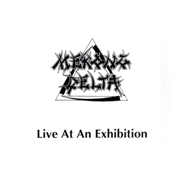 Mekong Delta - Live At An Exhibition 1991