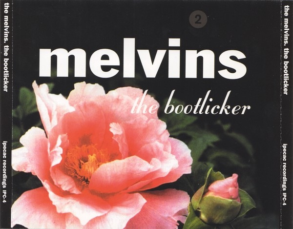 Melvins - The Bootlicker - 1999