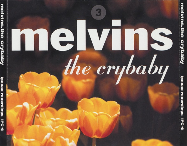 Melvins - The Crybaby - 2000