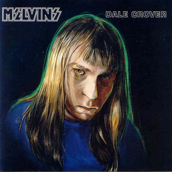 Melvins - Dale Crover - 1992