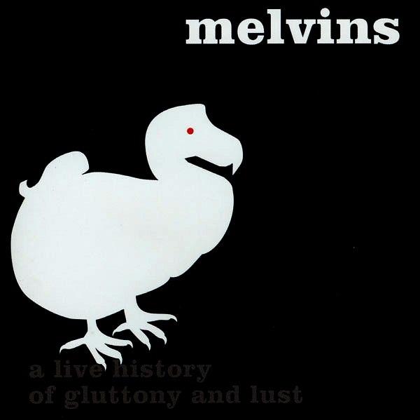 Melvins - Houdini Live 2005 - 2006