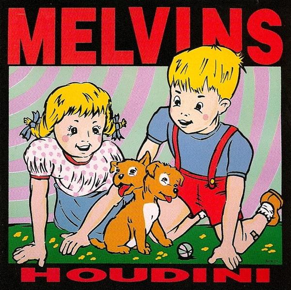 Melvins - Houdini - 1993