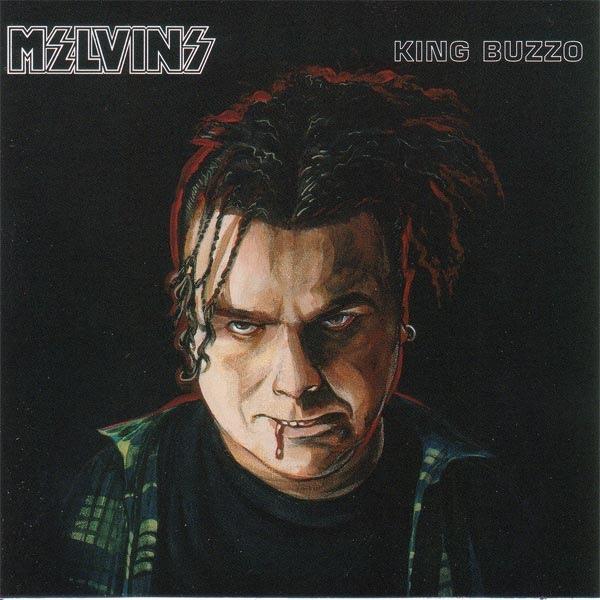 Melvins - King Buzzo - 1992